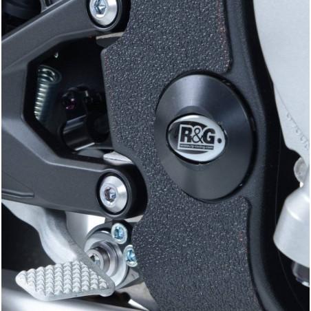 Inserto protezione telaio DX inferiore Yamaha YZF-R1 15- / MT-10