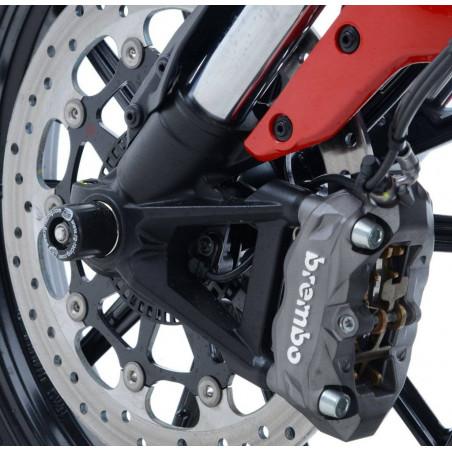 protezioni perno forcella anteriore Ducati Scrambler