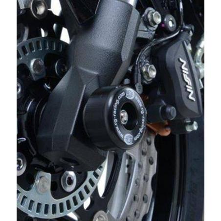 protezioni perno forcella anteriore Kawasaki 650 Versys 15-