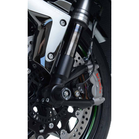 Protecteurs de fourche avant Kawasaki H2 / H2R