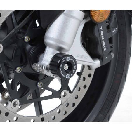 protezioni perno forcella anteriore Honda Crossrunner 15-