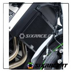 griglia protezione radiatore - Kawasaki Vulcan S
