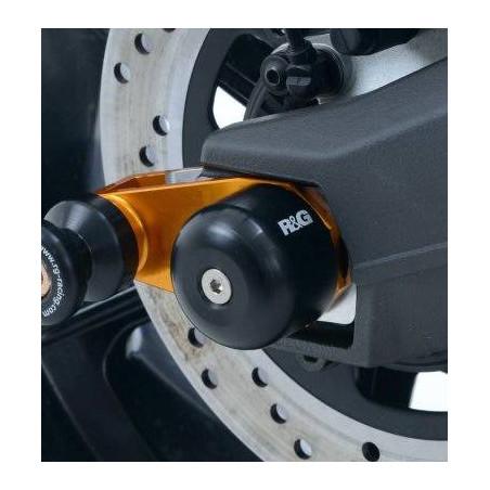 protezioni forcellone (allung) Ducati Scrambler / Flat Track Pro / Monster 797 R