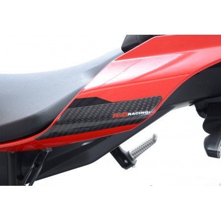 sliders codone posteriore in carbonio Yamaha YZF-R1 15-