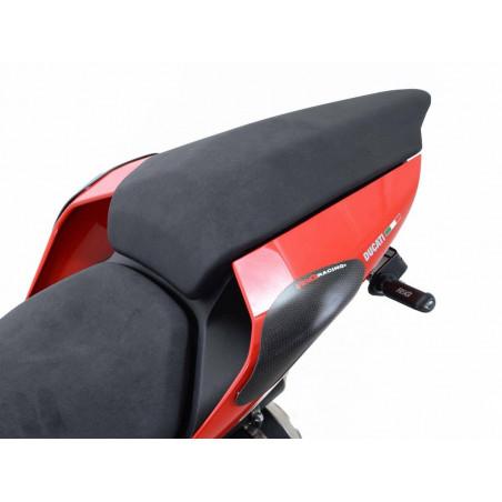 sliders codone posteriore in carbonio Ducati 959 / 1299 Panigale S