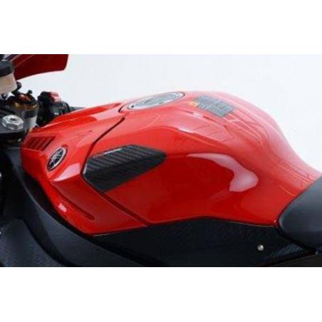 sliders serbatoio in carbonio Yamaha YZF-R1 15-