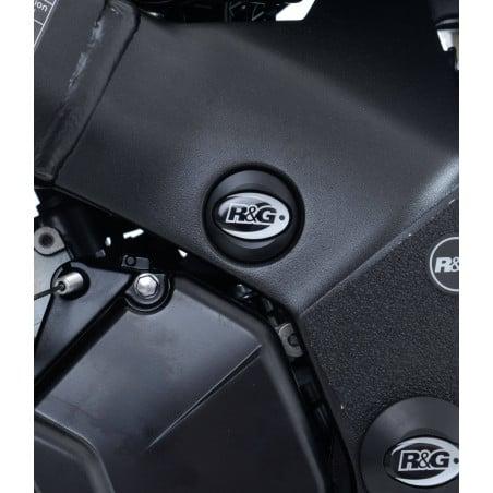 Cadre de protection de cadre gauche ou supérieur droit Suzuki GSX-S 1000 / 1000ABS / 1000FA