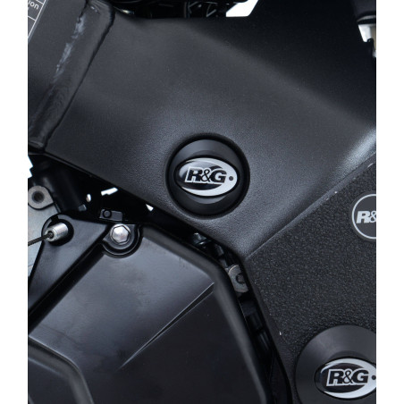 Inserto protezione telaio SX o DX superiore Suzuki GSX-S 1000/1000ABS/1000FA
