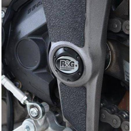Insert de protection de cadre gauche ou inférieur droit Ducati MTS 1200 Multistrada 15- /