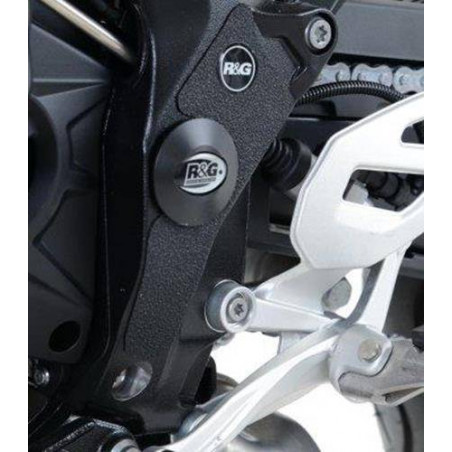 SX BMW S1000XR insert de protection de cadre