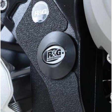 Inserto protezione telaio DX BMW S1000XR