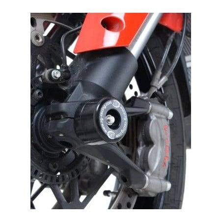 protezioni perno forcella anteriore Ducati MTS 1200 15- / MTS 950 / Monster 12