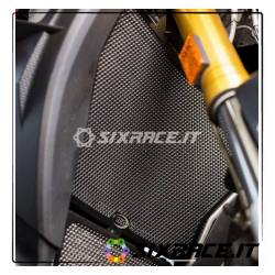 griglia protezione radiatore - BMW S1000XR