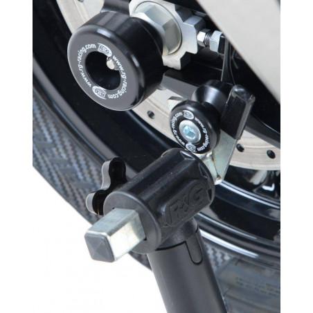 Goupilles béquilles arrières pour KTM 1290 Superadventure / 1050 Adventure