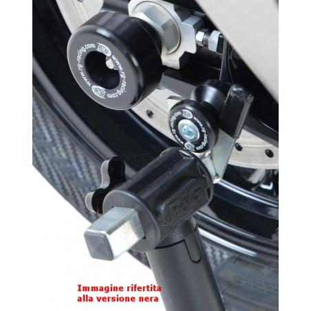 nottolini cavalletto posteriore per KTM 1290 Superadventure / 1050 Adventure - a