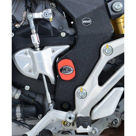 Inserto protezione telaio SET MV Agusta 800 Turismo Veloce