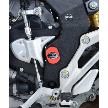 Insert de protection de cadre SET MV Agusta 800 Turismo Veloce
