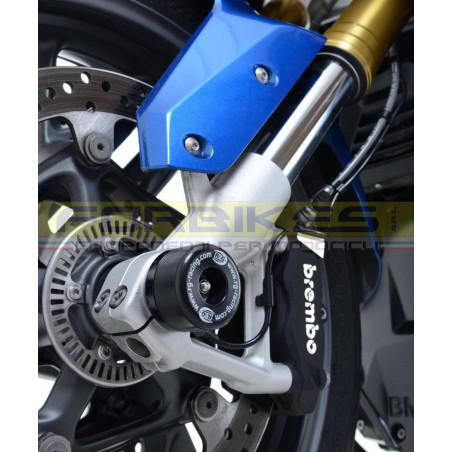 protezioni perno forcella anteriore BMW R1200RS 15- / R1200R 15-