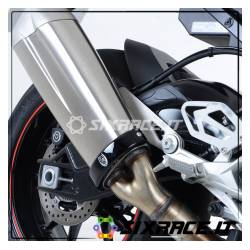 Protection de silencieux BMW S1000RR 15-