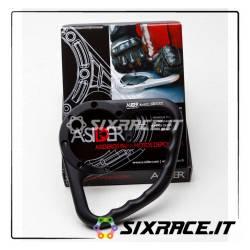 Maniglie passeggero A-SIDER modello SUZUKI a 5 viti cod. SF01