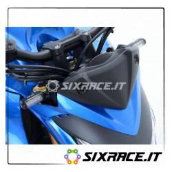 Adattatori per minifrecce anteriori per Suzuki GSX-S 1000/1000ABS - NO modello F