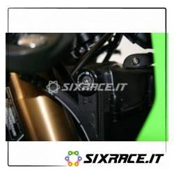 Plaquettes de fin de course pour direction - KW ZX10-R 04-05 / 08-10 / ZX636 03-04 (no