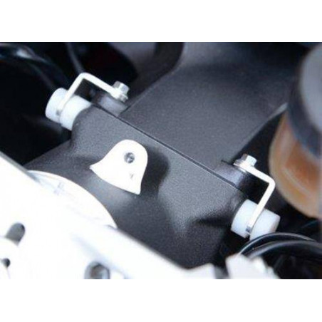 Tamponi fine corsa per sterzo - Ducati 899/959/1199/1299 Panigale (non c/blocca