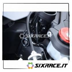 Tamponi fine corsa per sterzo - KW ZX10-R 16- (non c/bloccasterzo orig)