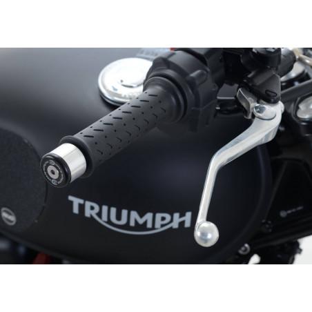 Stabilizzatori / tamponi manubrio Triumph Street Twin 900