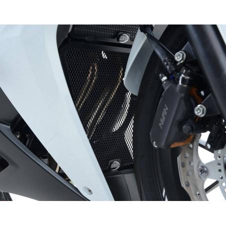 griglia protezione collettori scarico Honda CBR500R 16-