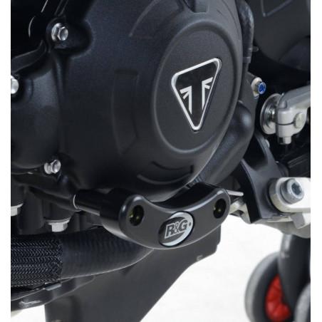 Protezione motore SX Triumph Speed Triple S 16- / R 16- / RS 18-