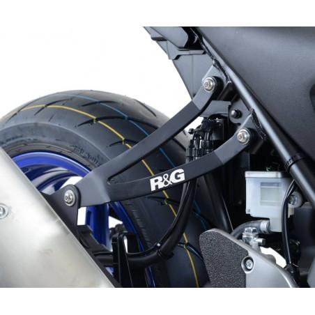 Staffa supporto scarico - Suzuki SV650 16- / SV650X 18-