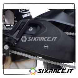 Kit 1pz.adesivi anti-scivolo paratacco KTM Super Duke GT - lato sinistro del for
