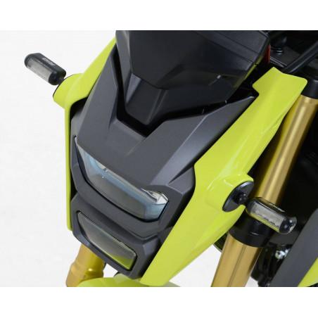 Adattatori per minifrecce anteriori per Honda MSX 125 16- (minifrecce non incl