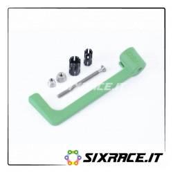 Protezione leva freno/frizione KAWASAKI ZX-6R / ZX-10R / H2 / H2R