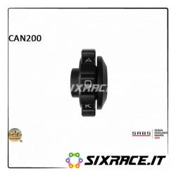 KAOKO stabilizzatore manubrio con cruise control - CAN-AM SPYDER ST/RT 13 F3