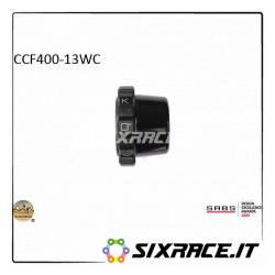 KAOKO stabilizzatore manubrio con cruise control - BMW R1200GS LC/Adventure 13