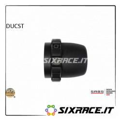 KAOKO stabilizzatore manubrio con cruise control - Ducati ST3 ST3S ST4/S (con
