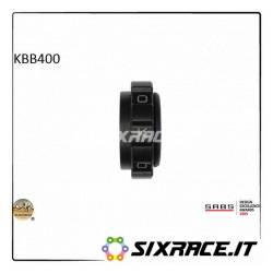 KAOKO stabilizzatore manubrio con cruise control - BMW R1200ST/GS/GS Adventure