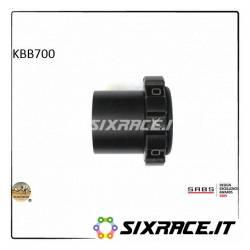 KAOKO stabilizzatore manubrio con cruise control - BMW F800R F800GS F650GS 0