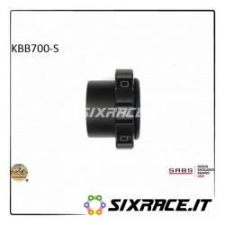 KAOKO stabilizzatore manubrio con cruise control - BMW F800R/GS F650GS 08-12
