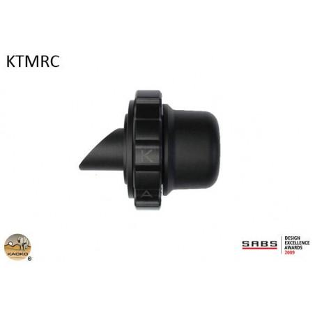 KAOKO Stabilisateur de guidon avec régulateur de vitesse - KTM 1190 RC8 / R