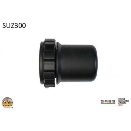 KAOKO Stabilisateur de guidon avec régulateur de vitesse - SUZUKI SV1000S / N