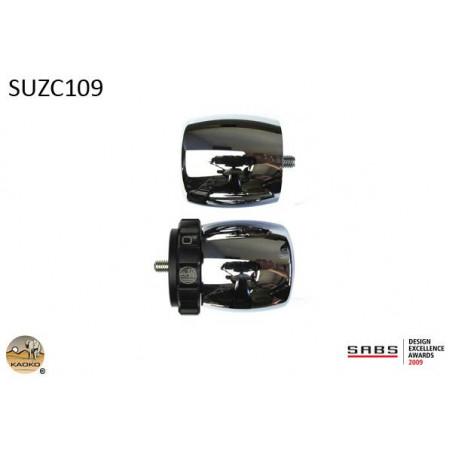 KAOKO stabilisateur de guidon avec régulateur de vitesse - SUZUKI Boulevard C109R 08 V