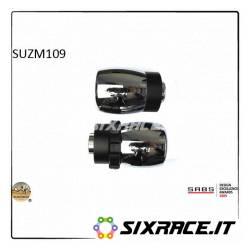 KAOKO stabilizzatore manubrio con cruise control - SUZUKI Boulevard M109R M1800