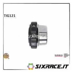 KAOKO stabilizzatore manubrio con cruise control - TRIUMPH Tiger Sport 13
