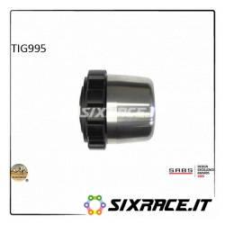 KAOKO Stabilisateur de guidon avec régulateur de vitesse - TRIUMPH Tiger 955i 01-