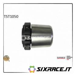 KAOKO Stabilisateur de guidon avec régulateur de vitesse - TRIUMPH Sprint ST1050 / ST955 / R