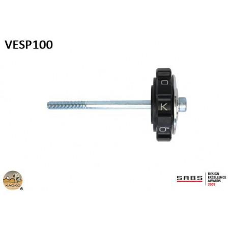 KAOKO stabilizzatore manubrio con cruise control - VESPA 150cc Scooters VESPA G