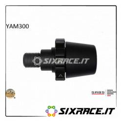 KAOKO stabilizzatore manubrio con cruise control - YAMAHA Fazer 1/FZ1 fino 15